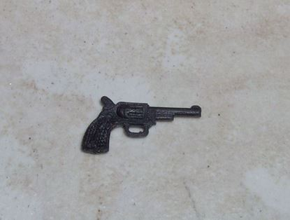 Picture of *Most Popular* Indiana Jones Replacement Pistol - Weapon.