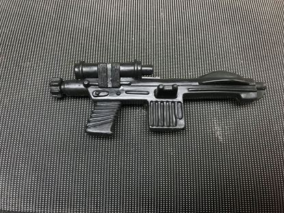 Picture of Replacement 12 Inch IG-88 Short Blaster